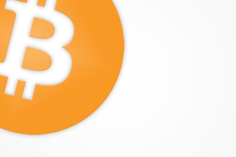Bitcoin wallet splash image